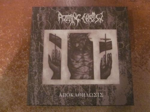 Rotting Christ box
