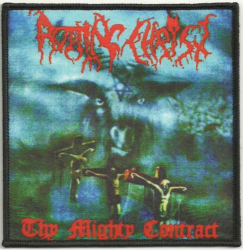 Rotting Christ TMC Patch