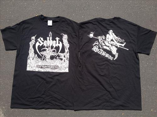 Sabbat April TS