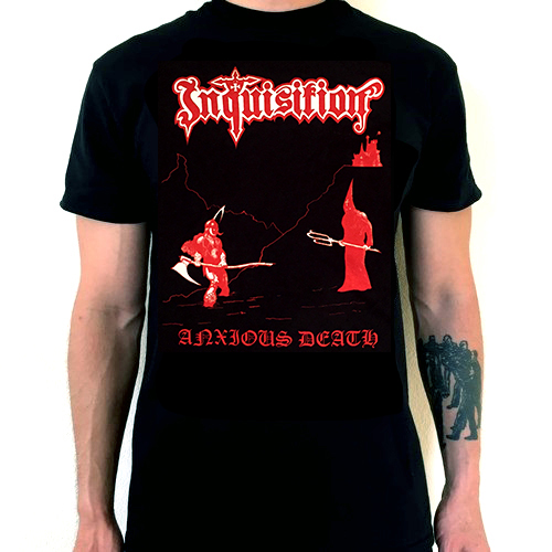 Inquisition TS Front