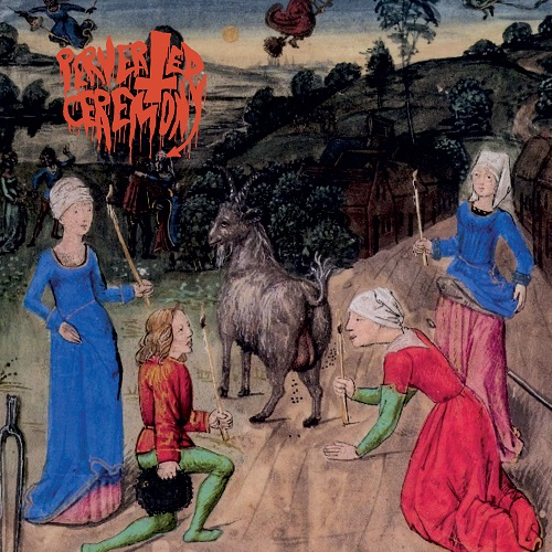 Perverted Ceremony EP